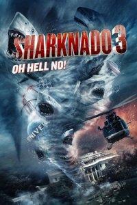 Download Sharknado 3 Oh Hell No Full Movie Hindi 720p