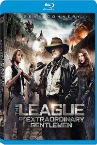 Download League of Extraordinary Gentlemen Full Movie Hindi 720p