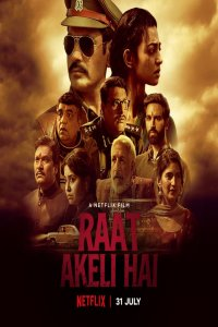 Download Raat Akeli Hai Full Movie Hindi 720p