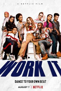 Download Work It Full Movie Hindi 720p