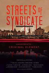 Download Streets of Syndicate Full Movie Hindi 720p