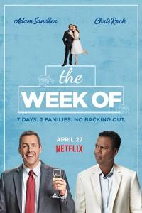 The Week Of (2018) Download Full Movie Hindi
