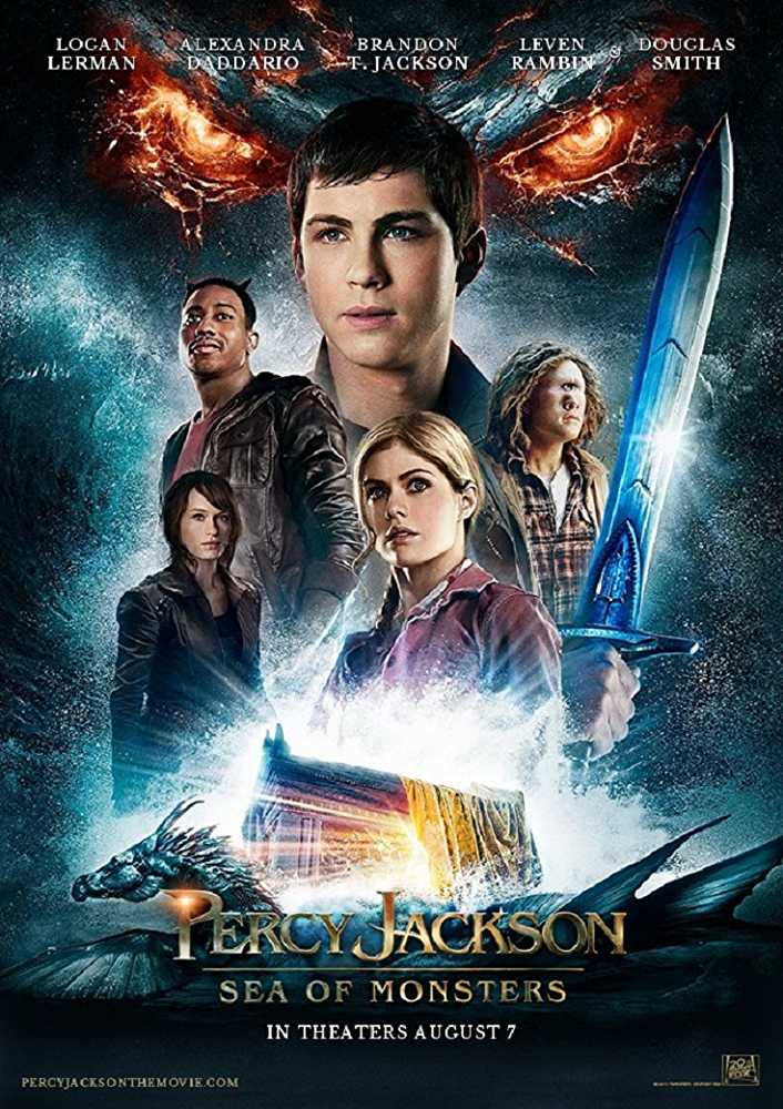 Percy Jackson Sea of Monsters Full Movie Download