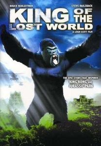 King of the Lost World full Movie Download