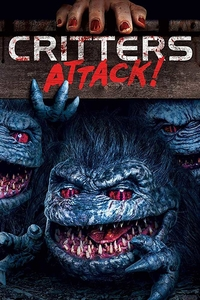 Critters Attack! Full Movie Download