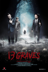13 Graves Full movie Download