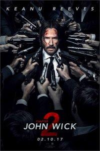 Download John Wick Chapter 2 Full Movie Hindi 720p