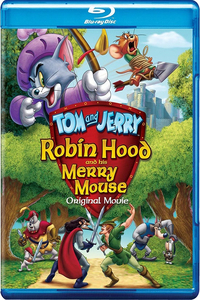 Tom and Jerry: Robin Hood and His Merry Mouse Full Movie Download