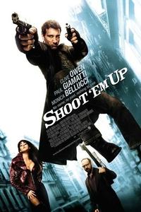 Shoot 'Em Up Full Movie Download