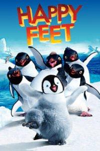 Download Happy Feet Full Movie in Hindi