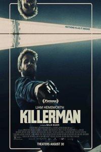 Download Killerman Full Movie Hindi 720p