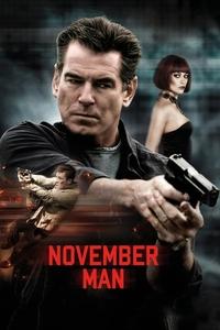 Download The November Man Full Movie Hindi 720p