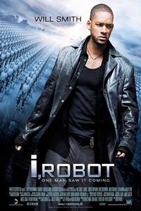 Download I Robot Full Movie Hindi 720p