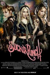 Download Sucker Punch Full Movie Hindi 720p