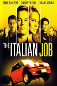 Download The Italian Job Full Movie Hindi 720p