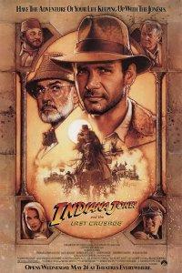 Download Indiana Jones and the Last Crusade Full Movie 720p