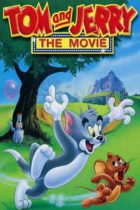 Download Tom and Jerry The Movie Full Movie Hindi 720p