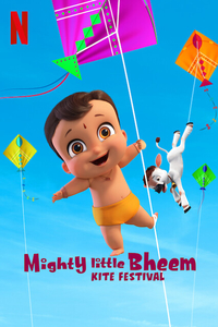 Download Mighty Little Bheem Kite Festival Full Movie Hindi 720p