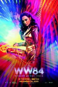 Download Wonder Woman 1984 Full Movie Hindi 720p