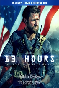 Download 13 Hours The Secret Soldiers of Benghazi Full Movie Hindi 720p