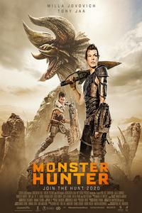 Download Monster Hunter Full Movie Hindi 720p