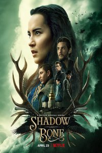 Download Shadow and Bone (2021) S01 Complete Hindi 720p