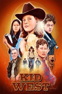 Download Kid West Full Movie Hindi 720p
