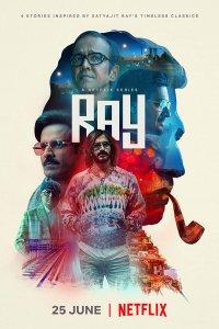 Download Ray (2021) Season 1 Hindi 720p