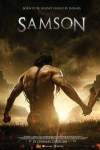 Download Samson Full Movie Hindi 720p