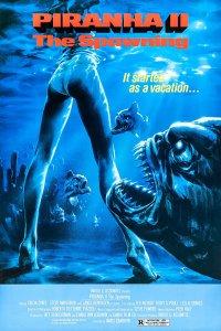 Download Piranha II The Spawning Full Movie Hindi 720p
