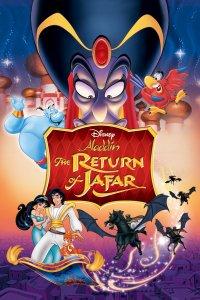 Download Aladdin The Return of Jafar Full Movie Hindi 720p