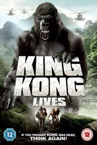 Download King Kong Lives Full Movie Hindi 720p