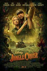 Download Jungle Cruise Full Movie Hindi 720p