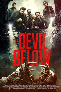 Download The Devil Below Full Movie Hindi 720p