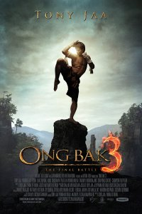Download Ong Bak 3 The Finale Full Movie Hindi 720p
