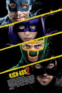 Download Kick-Ass 2 Full Movie Hindi 720p