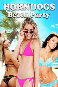 Download Horndogs Beach Party Full Movie Hindi 720p