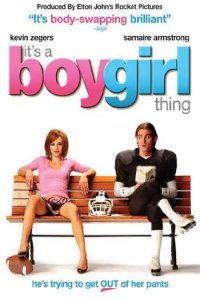 Download It's a Boy Girl Thing Full Movie Hindi 720p