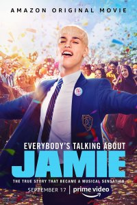 Download Everybody's Talking About Jamie Full Movie Hindi 720p