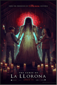 Download The Curse of La Llorona Full Movie Hindi 720p