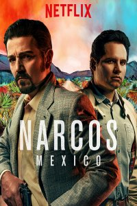 Download Narcos: Mexico (2020) Season 2 Hindi 720p