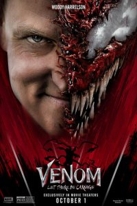 Download Venom: Let There Be Carnage Full Movie Hindi 720p