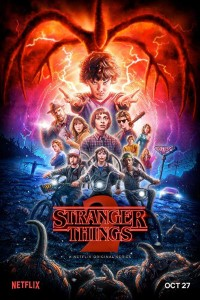 Stranger Things Season 1 all episode in Hindi