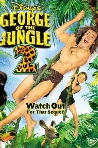 george of the jungle full movie