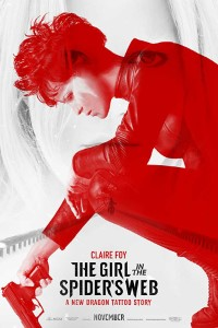 Download The Girl in the Spider's Web Full Movie Hindi Dubbed