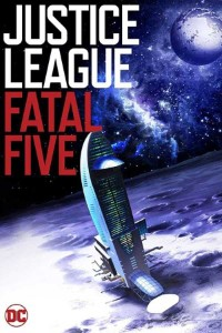 justice league vs the fatal five full movie download