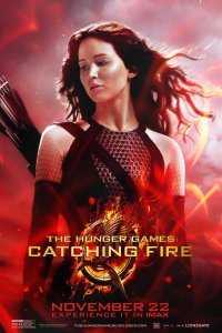 Download Hunger Games Catching Fire Full Movie Hindi 720p