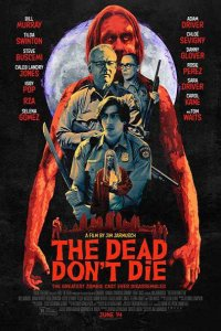 Download The Dead Dont Die Full Movie Hindi 720p