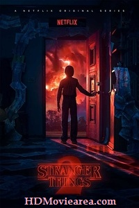 Download Stranger Things Season 2 in Hindi
