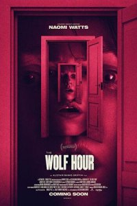 The Wolf Hour Full Movie Download